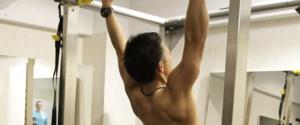 懸垂は毎日鍛えてもいいのか?効果的に背筋を鍛える頻度とは?