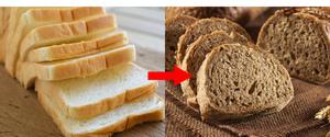 糖質制限中に代用できる主食とおすすめレシピとは?