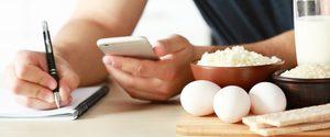 筋トレ減量期(ダイエット)中の食事の仕方【プロトレーナー解説】