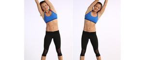 腹斜筋のストレッチ4つの方法と得られる効果とは?