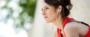 ランニングのモチベーションを保つには音楽が効果的!