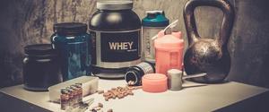 たんぱく質を中心とした食事で筋トレの効果をアップしよう!