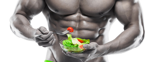 知ってた?理想の筋肉を作るには、食事のタイミングが重要!