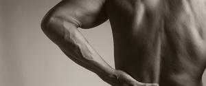 筋トレをすれば腰痛も改善されるって本当?