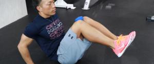 ダンベルを使った腹筋のトレーニング方法4選|これで憧れのシックスパックに!