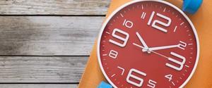 筋トレに最適な時間とは?時間の長さ、インターバル、時間帯を解説!