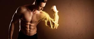 男は腕を太くするべし!たくましい腕を作る自宅でもできるメニュー5選!