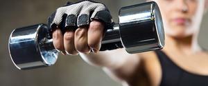 二の腕痩せにはダンベルが効果的!美しい腕を手に入れるための筋トレとは?