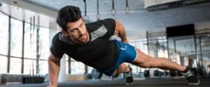 筋トレと有酸素運動の組み合わせ方を覚えよう!筋肥大が目的?ダイエットが目的?