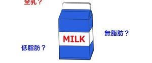 筋トレと牛乳は相性抜群!けど低脂肪はダメ?筋肉との関係について