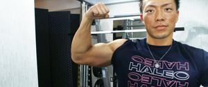 腕の筋肉の鍛え方|最強の筋トレメニュー8選!