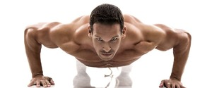 胸筋の自重筋トレ方法まとめ!内側から外側まで腕立て伏せで鍛える!