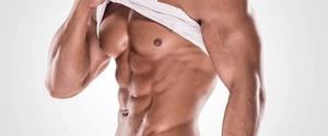 外腹斜筋とは?鍛えると見た目と体の機能が変わる!作用や筋トレ方法を解説