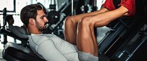 太ももの筋トレ方法!たくましい脚にするために
