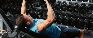 筋肉痛と筋肥大のメカニズムは違う!?筋肉を育てるために知っておきたい筋トレ方法