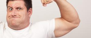 筋肉太りって本当にするの?メカニズムを知れば怖くない!正しくダイエットしよう!