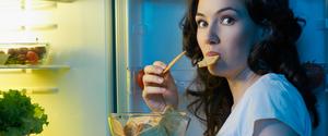 太らない夜食|ダイエット中のつらい空腹を乗り切る食べ物