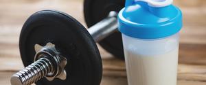 ザバスミルクプロテインでたんぱく質を簡単補給!その効果とは?