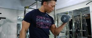 筋トレ分割法|基本に忠実に最強の筋肉をつくる!