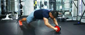 腰痛でも腹筋は鍛えられる!腰が痛くなるやり方は間違い!