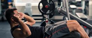 腹筋のカロリーはどのくらい?本当にお腹痩せに効果的な方法とは?