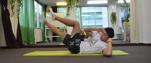 下腹部の腹筋が割れない?効果的な鍛え方と最短で割る方法とは?