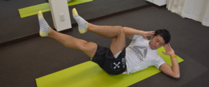 【決定版】腹筋を自重トレーニングで割る最強の筋トレメニュー5選!