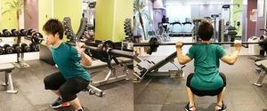 【決定版】スクワットで使う筋肉部位と鍛え方を徹底解説!