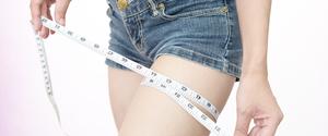 太ももダイエットにはこの筋トレ!短期間ですぐ痩せる!【女性トレーナー解説】