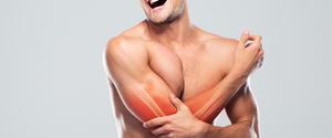筋肉痛の原因は乳酸!?正しい筋肉痛の知識と対処法