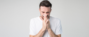 筋トレ後は風邪をひきやすいので注意すること!予防策についても
