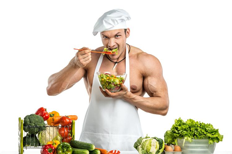 筋肉をつくる栄養素