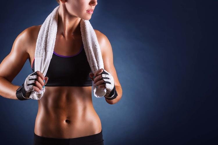 筋トレによる脂肪燃焼効果