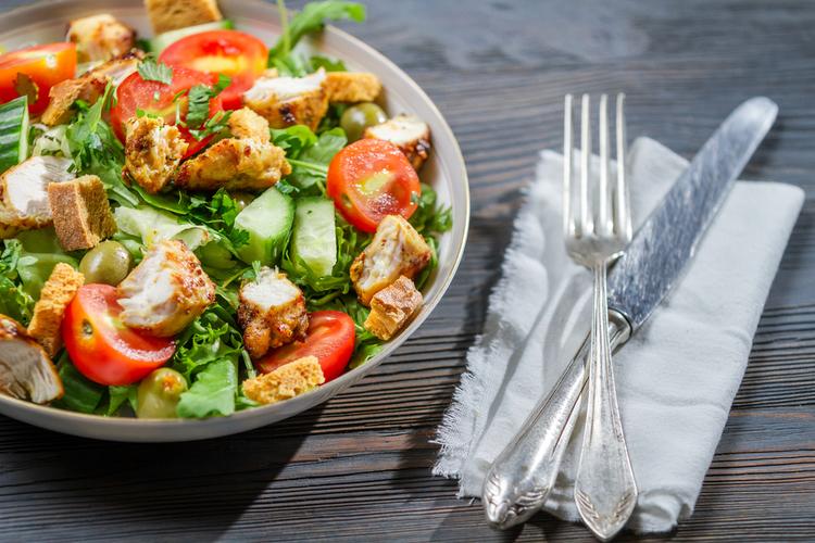糖質制限ダイエットにおすすめの食事