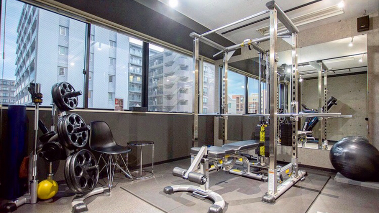 Personal GYM OLIVERの画像