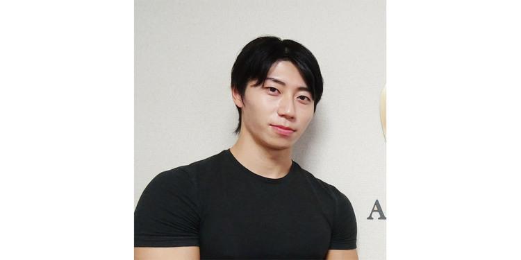 中村凌パーソナルトレーナー