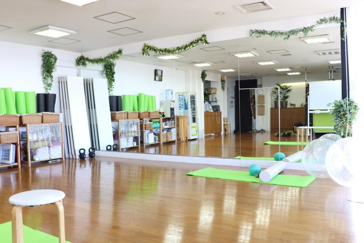 Core Forest 渋谷のパーソナルトレーニングジム