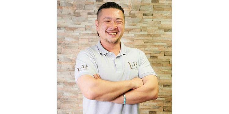 高橋涼太パーソナルトレーナー
