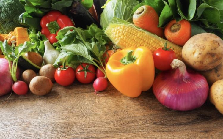 ぷちトマトとその他野菜